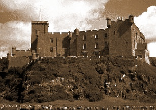 Dunvegan Castle - MacLeod-klanen
